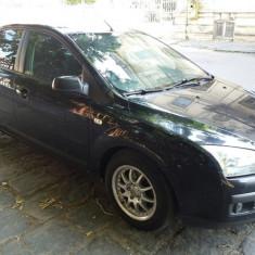 Ford Focus Ghia, An Fabricatie: 2005, Motorina/Diesel, 245000 km, 1600 cmc