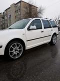 Golf 4 brek 1.9 tdi an 2002 luna 11 înmatriculată în românia, Motorina/Diesel, Break