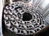LANTURI FIAT-HITACHI/KOMATSU/LIEBHERR, Alte echipamente
