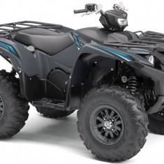 Yamaha Grizzly 700 EPS SE '18 - ATV