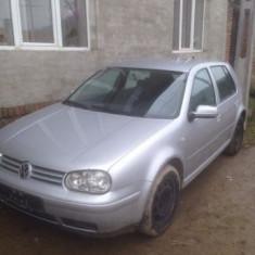 Volkswagen Golf 4, An Fabricatie: 2002, Motorina/Diesel, 239000 km, 130 cmc