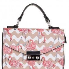 Geanta dama Flamingo 061