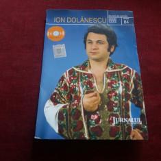 CD ION DOLANESCU