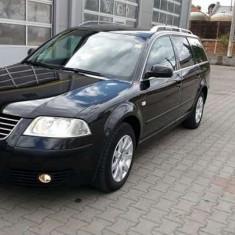 Vand VW passat break 3bg, An Fabricatie: 2004, Motorina/Diesel, 315000 km, 1896 cmc