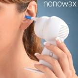 Aparat pentru curatat urechile
