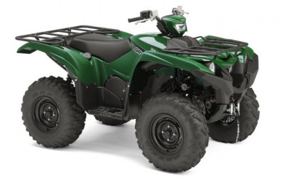 Yamaha Grizzly 700 '18 foto