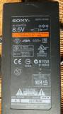INCARCATOR SONY   8,5 V - 5,65 A .SCPH-70100  Pentru Playstation 2 slim.
