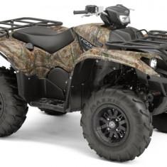 Yamaha Kodiak 700 Camo '18