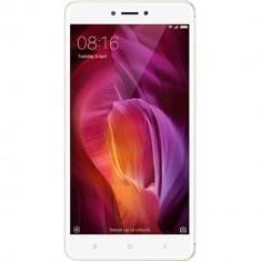 Smartphone Xiaomi Redmi Note 4X 16GB Dual Sim Gold - Telefon Xiaomi