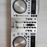 Consola pioneer xdg-aero white