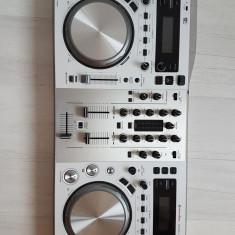 Consola pioneer xdg-aero white - Console DJ