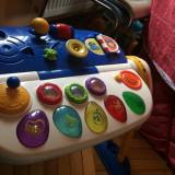 Chicco Music piano table jucarie dezvoltare