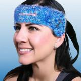 Compresa cu gel impotriva migrenelor