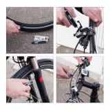 Set multifunctional chei bicicleta
