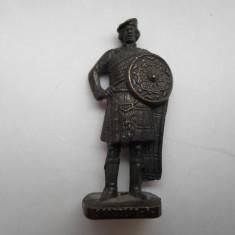 Soldat Kinder- metal/ miniaturi de colectie - Miniatura Figurina