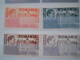 1945/2018    LP 166 Fundatia Carol I 1945, Nestampilat