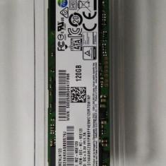 SSD Samsung 850 Evo 120Gb M.2