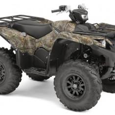 Yamaha Grizzly 700 EPS Camo '18 - ATV