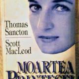 Moartea Printesei - Thomas Sancton , Scott Mac Leod