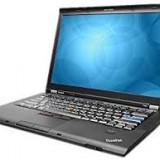 Laptop Lenovo T400 , 4 gb ddr3, 160 gb hdd, baterii ok,  garantie 6 luni