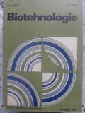 Biotehnologie - M.d. Nicu, N.oprita ,413966