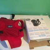 Sistem de purtare Chicco pana la 9 kg