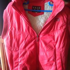 Veste de dama - Vesta dama Everest, Marime: L/XL, Culoare: Roz