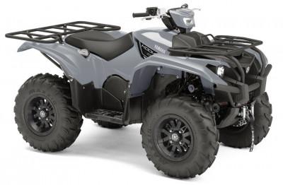 Yamaha Kodiak 700 EPS '18 foto