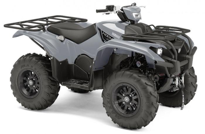Yamaha Kodiak 700 EPS '18