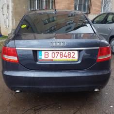 Vand Audi A6 2008, 2.0 Diesel!, Motorina/Diesel, 179400 km, 1998 cmc