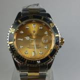 Ceas Rolex Submariner barbatesc NOU elegant metalic