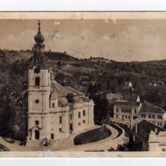 ZALAU BISERICA REFORMATA, Circulata, Fotografie