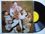 Disc vinil HUNGARIAN SONGS (produs Qualiton)