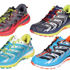 Speedgoat Mens Running Shoes rosu UK 11