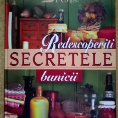 Redescoperiti secretele bunicii {Reader's Digest}