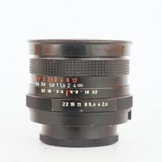 Obiectiv Pentacon Electric MC 29mm 2.8 montura M42 - Obiectiv DSLR Sony, Wide (grandangular), Sony - E