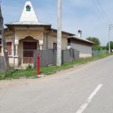 Casa de locuit in Izvoru/Gogosari jud. Giurgiu