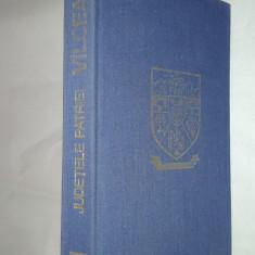 JUDETELE PATRIEI VALCEA Monografie