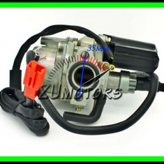 Carburator scuter PEUGEOT Buxy 50 49cc - 80 cc 2T