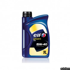 ELF SPORTI TXI 15W-40- 1L ELF 25977 - Ulei motor