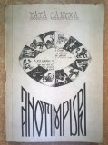 Tata Oancea - Anotimpuri {Resita, 1970}