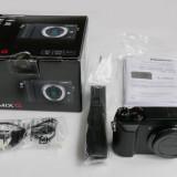 Camera foto mirrorless Panasonic GX80