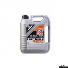 LIQUI MOLY TOP TEC 4200 5W-30- VW 504 00/507 00 (3707)- 5 L LIQUI MOLY 3707 - Ulei motor