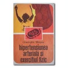Gheorghe Mogos  Hipertensiunea Arteriala Si Exercitiul Fizic