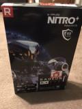 Placa video Sapphire ATI RADEON RX 570 Nitro+ 8GB GDDR5+riser - 2 buc, pret/buc