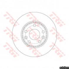 DISC FRANA FATA DUSTER 280X24 TRW DF6072