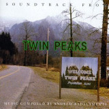 Soundtrack Twin Peaks (cd)