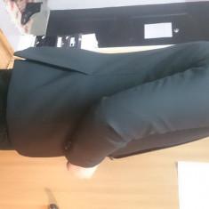 Sacou - Sacou barbati, Culoare: Negru