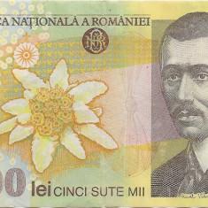 Romania 500000 lei 2004 - Isarescu, (046B4493827) P-115 - Bancnota romaneasca