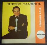 Vinil - Gica Petrescu - Iubesc tangoul